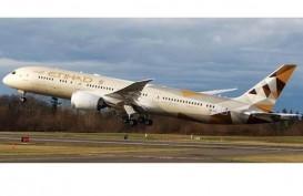 Sengketa Penumpang Berkebutuhan Khusus Vs Etihad Airways Diputus Siang Ini