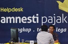 Siap-siap Tax Amnesty DKI 20 November-20 Desember 2017