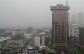 PUNCAK MUSIM HUJAN : BNPB Ingatkan Masyarakat Tingkatkan Kewaspadaan Bencana
