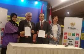 Baznas & UNDP Sepakati Pembiayaan Inovatif Untuk SDGs