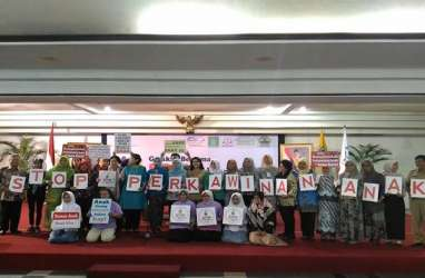 Indonesia Dianggap Darurat Perkawinan Anak
