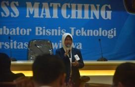 Unibraw Gandeng Investor danai Start Up Business Binaan