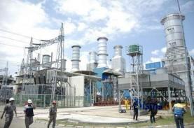 PLN Tambah Kapasitas PLTMG Pulau Bawean