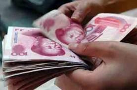 Utang China Diprediksi Melonjak, Ancaman Krisis Finansial…