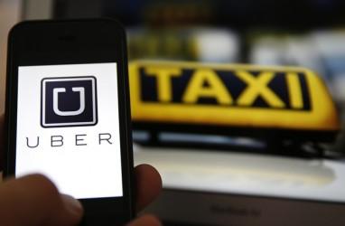 Uber Akan Beli 24.000 Unit Mobil Otonom Volvo