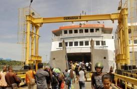 Pengusaha Desak Moratorium Izin Penyeberangan Baru