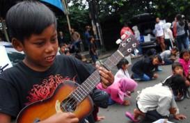 KEMENSOS: Anak Jalanan Akan Diarahkan Kembali Bersekolah