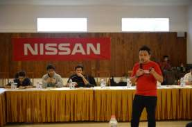 Nissan Intelligent Mobility: Inilah Fitur Mutakhir…