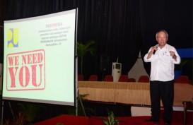 Menteri Basuki Ajak Insinyur UGM Berkiprah Bangun Infrastruktur