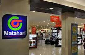 RELOKASI PASAR SWALAYAN : Department Store Mulai Sisir Daerah