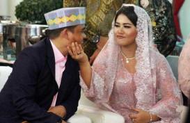 Begini Mesranya Kahiyang Ayu dan Bobby Nasution Pasca Menikah