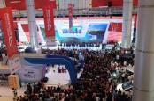 GIIAS Series 2017 Ditutup di Kota Medan