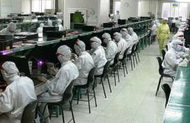 Rakit iPhone X, Foxconn Dilaporkan Eksploitasi Siswa Magang Kerja Lembur
