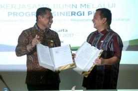 Indonesia Re Tingkatkan Target Ekspor Premi