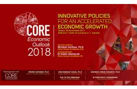 Core Economic Outlook 2018
