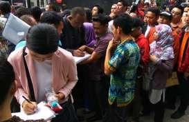 Kreditur Pandawa Bingung, Aset Koperasi Malah Disita Negara