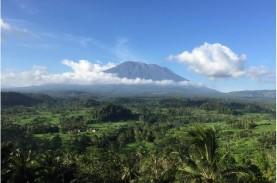 Lima Negara Revisi Travel Advice ke Bali