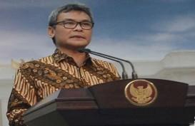 Istana Bantah Kabar Penunjukan Dirjen Pajak Baru