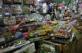 Digempur Penjualan Online, Pabrikan Mainan Mulai Terganggu