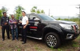 Nissan Navara Dukung Konservasi Alam di Bali