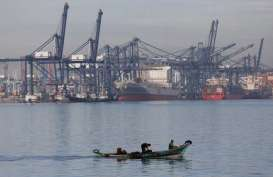 LAYANAN TANJUNG PRIOK : JICT Layani Kapal Baru Tujuan Intra Asia