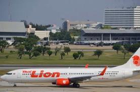 Thai Lion Miliki Pesawat Wide Body, Bisa Tampung 392…