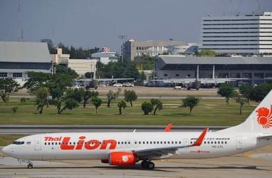 Thai Lion Miliki Pesawat Wide Body, Bisa Tampung 392 Tempat Duduk