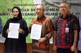 Konstruksi Tol Cisumdawu Seksi 1 Cileunyi-Rancakalong Dimulai Awal 2018
