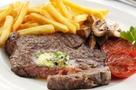 Begini Tip Membedakan Daging Steak Wagyu Asli Vs Abal-Abal