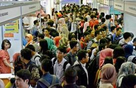 Bursa Kerja Banyumas Sediakan 3.914 Lowongan