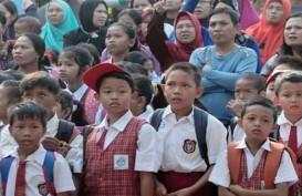 Yayasan Baitussalam Tangsel Salurkan Beasiswa Rp120 juta untuk 279 Siswa