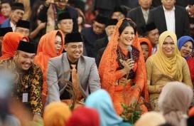 Mengharukan! Ini Pesan Ibunda Kepada Bobby Menantu Presiden Jokowi