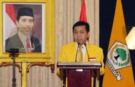 Budi Supriyanto, Mantan Anggota DPR-MPR Fraksi Golkar: Munaslub Sarana Konstitusional Partai