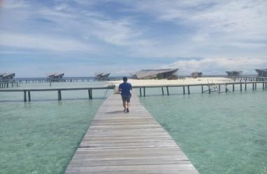 """Inilah Penampakan """"Maladewa dari Timur"""""""