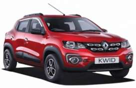 Renault Luncurkan Mobil Listrik Murah