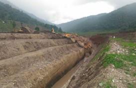 Mengalirkan Air Sampai Jauh di Pulau Sumbawa