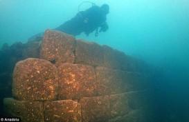 Peneliti Turki Temukan Kastil Urartu Berusia 3.000 Tahun