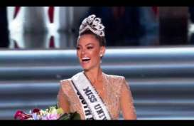 5 Fakta Miss Universe Demi-Leigh Nel-Peters