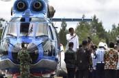 Presiden Jokowi Tunjuk Pontianak Lokasi Natal Oikumene 2017