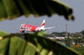 LETUSAN GUNUNG AGUNG AirAsia Group Batalkan 60 Penerbangan
