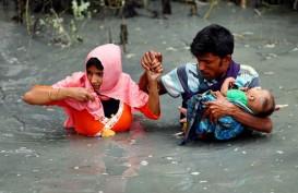 Paus Fransiskus ke Myanmar, Bahas Nasib Rohingya?