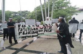 DPRD Tangsel: Tunda Pembongkaran Pasar Gintung Rempoa