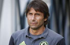Conte Akui Belanja Jor-joran Bikin Manchester City Jadi Tim Hebat