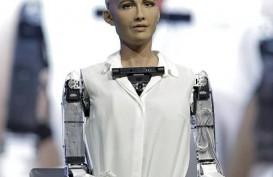 Robot Sophia Ingin Berkeluarga dan Memiliki Anak
