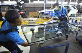 INDUSTRI OTOMOTIF : Pabrikan Pacu Komponen Lokal