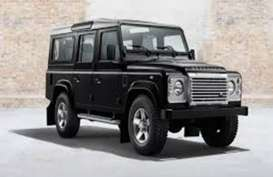 PASAR MOBIL OKTOBER: Jaguar Land Rover Tak Mencatat Penjualan