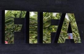Bersejarah, Pertama Kalinya Palestina Kalahkan Israel di Peringkat FIFA