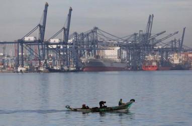 ANGKUTAN LAUT : Kala Pelabuhan Dilanda Demam Digital