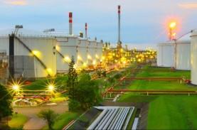 PROYEK KILANG TUBAN : Pertamina & Rosneft Bemitra