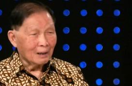 Kisah Mochtar Riady Ketemu Jack Ma Selama 13 Jam